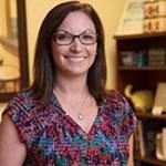 Dr. Christine Klein, PT, DPT, WCS, CPT, testimonial image